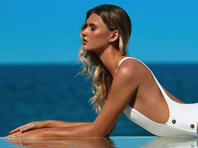 6 rules for a perfect tan